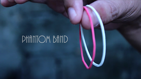 Phantom Band by Arnel Renegado video DOWNLOAD