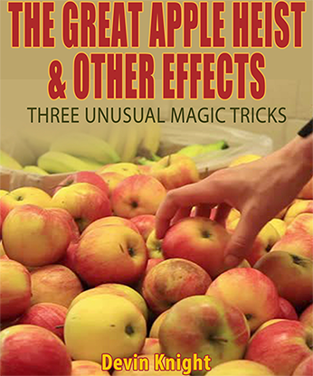 The Great Apple Heist by Devin Knight eBook DOWNLOAD