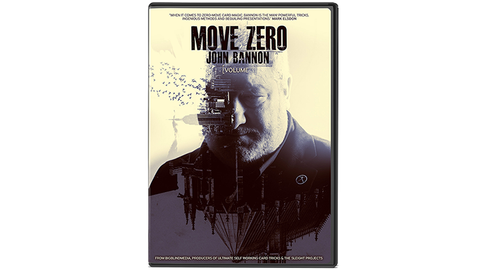 Move Zero (Vol 3) by John Bannon and Big Blind Media video DOWNLOAD