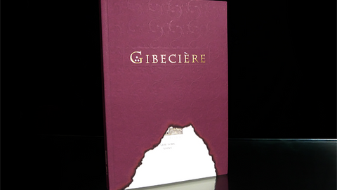 Gibecière 20, Summer 2015, Vol. 10, No. 2 - Book