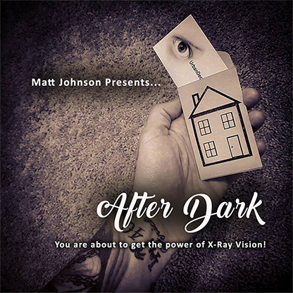 After Dark by Matt Johnson video DOWNLOAD