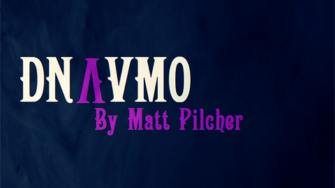 Dnavmo by Matt Pilcher video DOWNLOAD