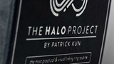 The Halo Project (Gimmicks and Online Instructions) by Patrick Kun