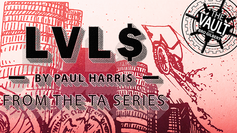 The Vault - LVL$ by Paul Harris video DOWNLOAD