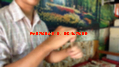 Single Band by Kelvin Trinh video DOWNLOAD