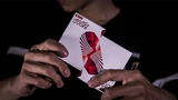 Skymember Presents Blood Amber by The One Playing Cards