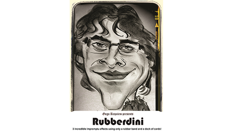 Rubberdini by Gogo Requiem video DOWNLOAD