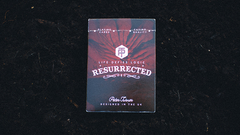 Resurrected Deck by Peter Turner and Phill Smith