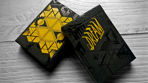 Dream Recurrence: Exuberance Playing Cards (Deluxe Edition)