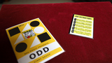 ODD Packet Trick (Gimmicks and Online Instructions)