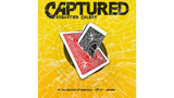 CAPTURED (Gimmick and Online Instructions)