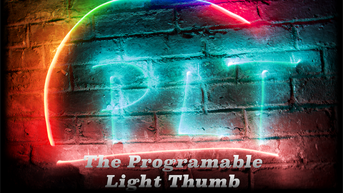 The Programable Light Thumb (Gimmicks and Online Instructions)