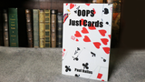 OOPS Just Cards by Paul Hallas