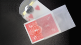 Reveal Sleeve for Bicycle Reveal Playing Cards