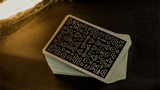 Deluxe ICON BLK Playing Cards