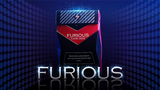 Furious Playing Cards