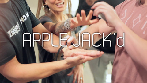 Apple JACK'd by Nuvo Design Co.
