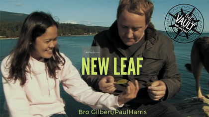 The Vault - New Leaf by Bro Gilbert and Paul Harris video DOWNLOAD