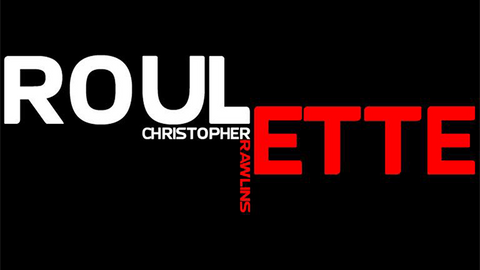 Roulette by Chris Rawlins eBook DOWNLOAD
