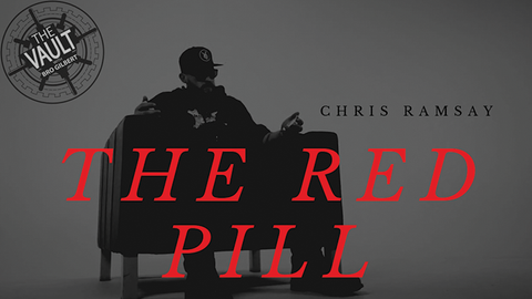 The Vault - The Red Pill by Chris Ramsay video DOWNLOAD