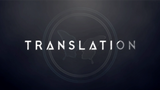 Translation (DVD and Gimmick) by SansMinds Creative Lab