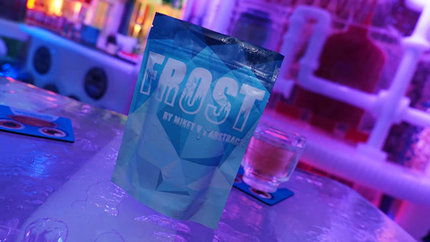 Frost (Gimmicks and Online Instructions) By Mikey V and Abstract Effects
