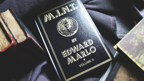 MINT #2 Deluxe (Signed and Numbered) by Edward Marlo