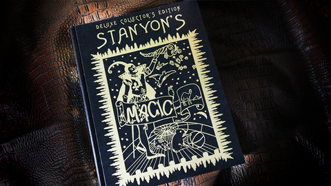 Stanyon's Magic Deluxe (Numbered) by L&L Publishing