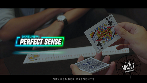 The Vault - Skymember Presents Perfect Sense by Daniel Hiew video DOWNLOAD