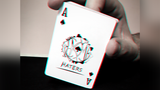 Haters Playing Cards by Kris Magix