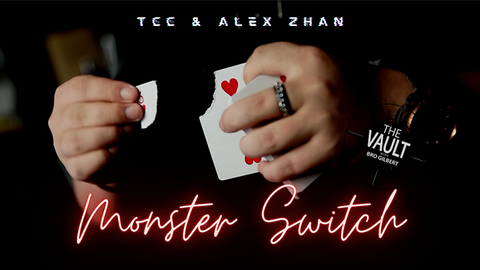 The Vault - Monster Switch by TCC & Alex Zhan video DOWNLOAD
