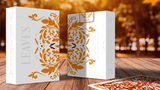 Leaves Autumn Edition Collector's Playing Cards by Dutch Card House Company