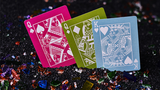 Bicycle Rainbow Playing Cards