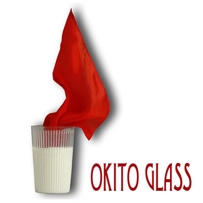 Okito Glass by Bazar de Magia - Trick