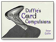 Duffie's Card Compulsions book