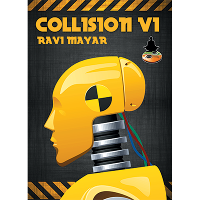 Collision V1 by Ravi Mayar and MagicTao - Trick