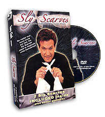 Sly Scarves Clark, DVD