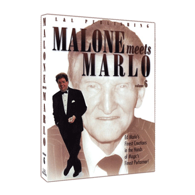 Malone Meets Marlo #6 by Bill Malone video DOWNLOAD