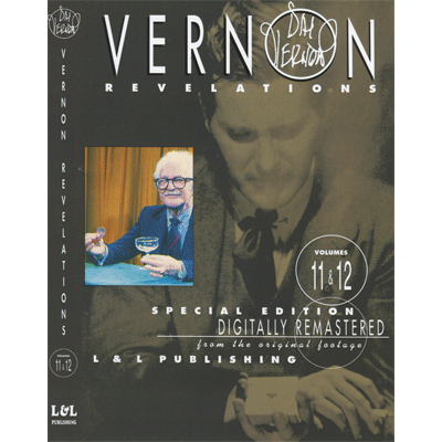 Vernon Revelations 6 (Volume 11 and 12) video DOWNLOAD