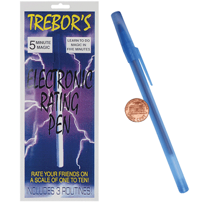 Electronic Rating Pen - Trick