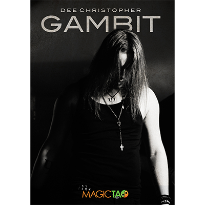 Gambit (Red) by Dee Christopher and MagicTao - Trick