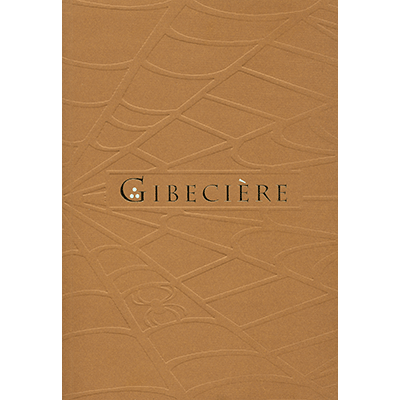 Gibeciere Vol. 6, No. 1 (Winter 2011) by Conjuring Arts Research Center - Book