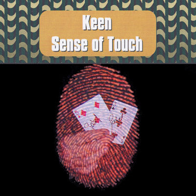 Keen Sense Of Touch by Henry Evans and Malakatin - Trick