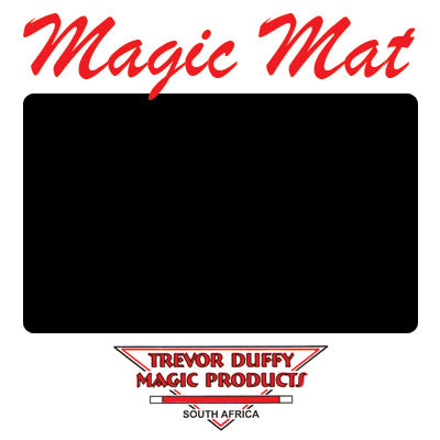 14x18 Magic Mat Close Up Pad Trevor Duffy