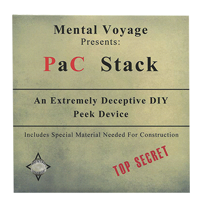 PaC Stack by Paul Carnazzo - Trick