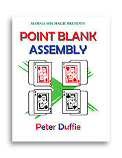 Point Blank Assembly Duffie