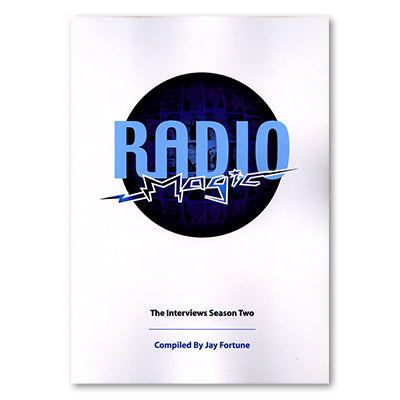 Radio Magic Season 2 by Jay Fortune - Book