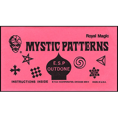 Mystic Patterns Royal - Trick