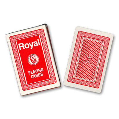 Universal Deck by Royal