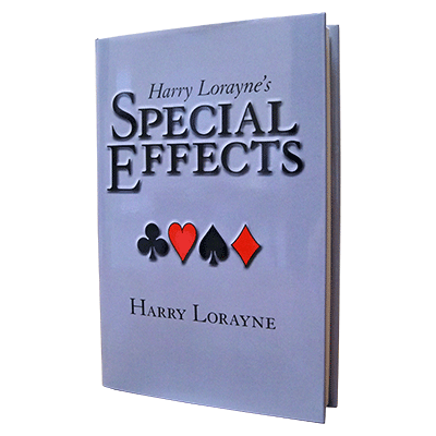 Special Effects by Harry Lorayne - Book